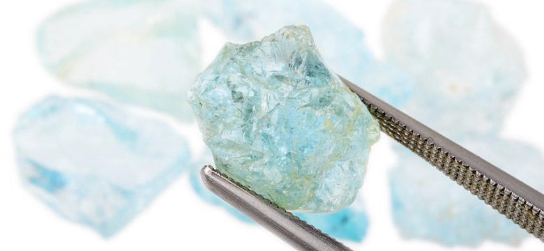 Mineralien Börsen