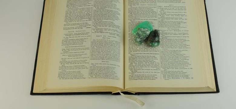 Bücher für Edelsteine (Heilsteine)