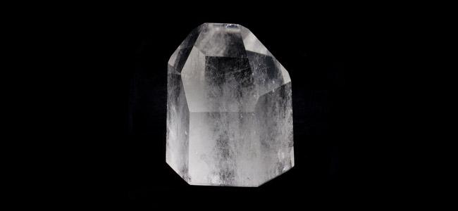 Bergkristall – Sammelkristall